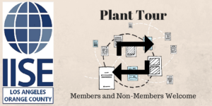 Plant Tour only