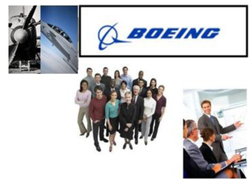 Joint IIE LA & OC Chapter meeting at Boeing on June 14, 2012